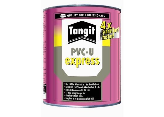 TANGIT EXPRESS KLEBER FÜR PVC-U, DOSE à 500 ML
