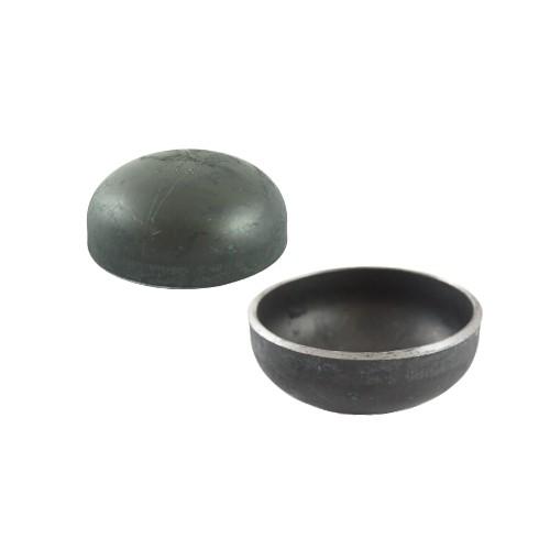 Klöpperböden Stahl neu