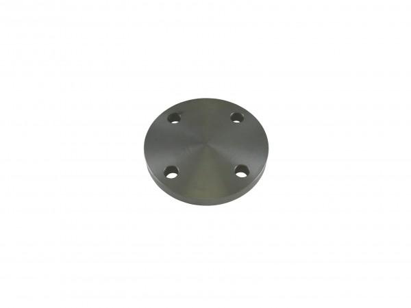 DIN 2527, C22.8/ P250GH, DN 32, PN 16 Blindflansche Form B (05A)