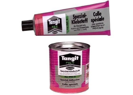 Tangit Spezial-Kleber für PVC-U 125g Tube #799271416 (799298000)