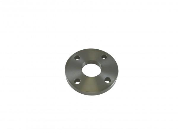 DIN 2576, C22.8/ P250GH, DN 20/26,9 Glatte Flansche Form B (01A), PN 10