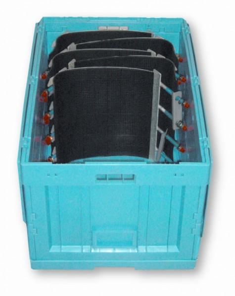 GEBO Unifix MAXI BOX XL (NBR) Ø 90mm - 669mm; Baulänge jeweils 400mm