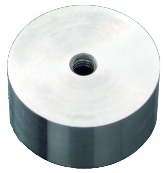 VA Verbindungsteil zum kleben, für Holzhandlauf Ø45mm