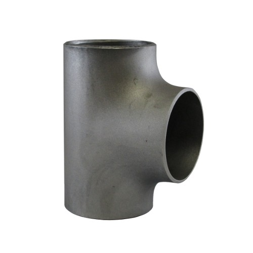 T-Stück Stahl neu