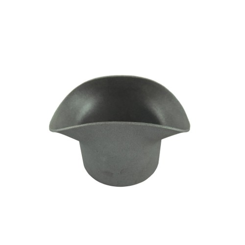 Sattelstutzen Stahl neu