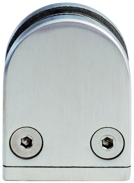VA Glashalter (43x59mm) für Rohr 42,4