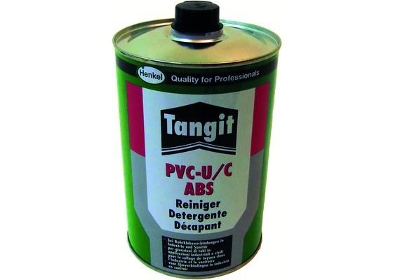Tangit Reiniger für PVC-U/-C/ABS 125 ML Dose #799271393